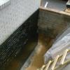 Exterior Basement Water-Proofing