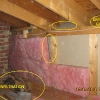 Vaulted Ceiling Bypass