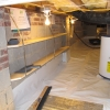 Amerault Crawlspace Shelves Lights Signage Prodex
