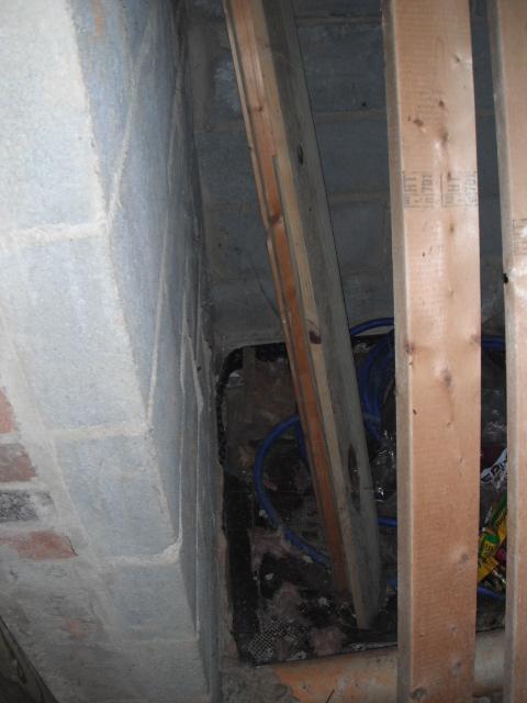 o-neighbor-one-cralwspace-drain-board