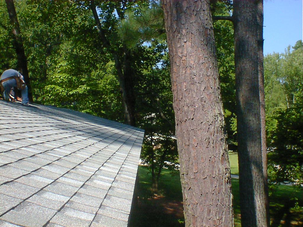 Exterior Repairs Raleigh NC