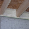 Spray-Foam Band-Joist