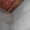 Tricky Insulation Work