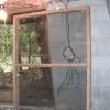 Old Vent Door