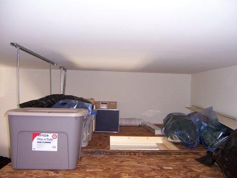 Garage Wasted Space Usage 3