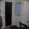 Garage Dor Chalkboard