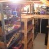 Attic Shelving Systems 2